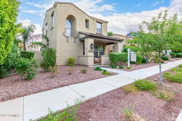 21129 W Green Street, Buckeye, AZ 85396 (MLS #6282553) :: Klaus Team Real Estate Solutions