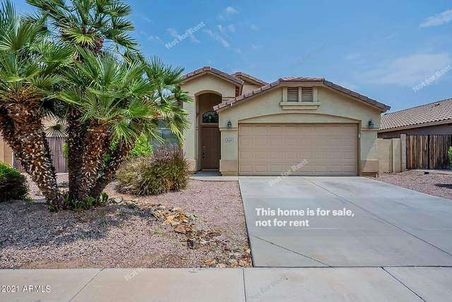 6143 S Crystal Way, Chandler, AZ 85249 (MLS #6282561) :: Klaus Team Real Estate Solutions