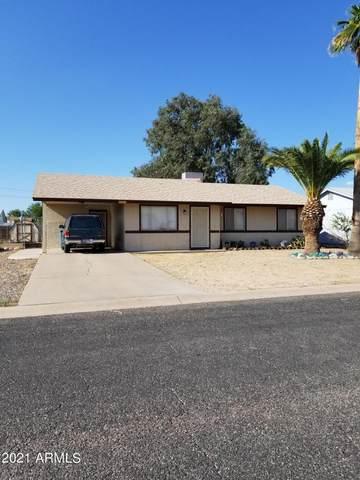 280 W 23RD Avenue, Apache Junction, AZ 85120 (MLS #6282570) :: Relevate | Phoenix