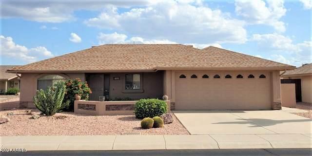 11321 E Monte Avenue, Mesa, AZ 85209 (MLS #6282589) :: Elite Home Advisors