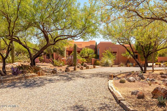 3 Boquillas Court, Tubac, AZ 85646 (MLS #6282603) :: Elite Home Advisors