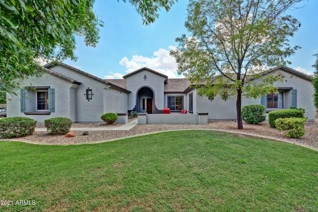 14603 W Hope Drive, Surprise, AZ 85379 (MLS #6282641) :: Elite Home Advisors