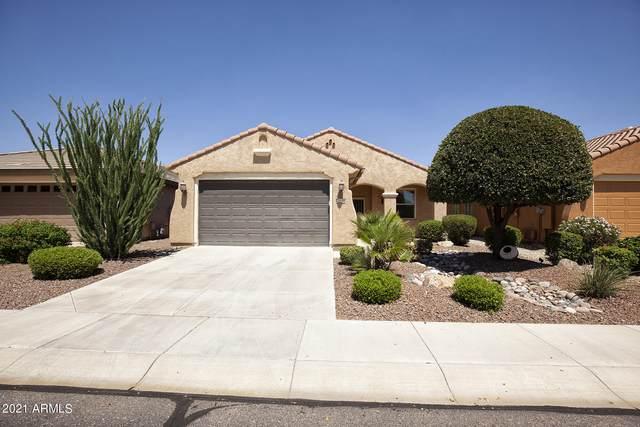 26606 W Irma Lane, Buckeye, AZ 85396 (MLS #6282694) :: Elite Home Advisors