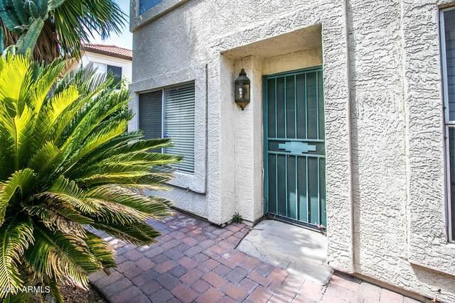 8817 S 51ST Street #1, Phoenix, AZ 85044 (MLS #6282707) :: Yost Realty Group at RE/MAX Casa Grande