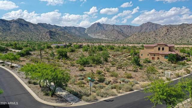 4560 N Middleton Place, Buckeye, AZ 85396 (MLS #6282721) :: Conway Real Estate