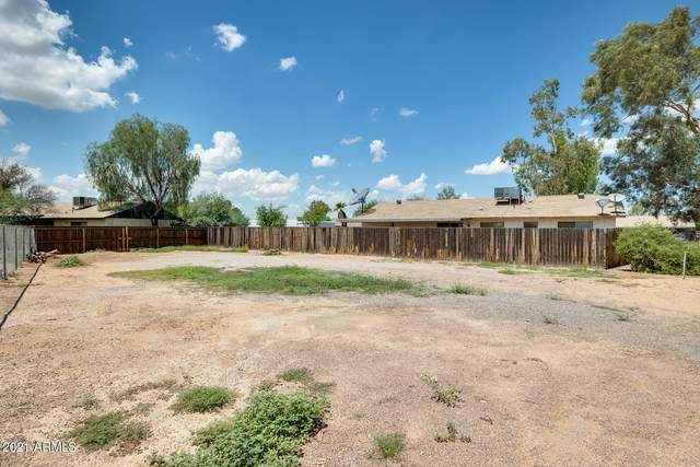 1676 S Pecos Drive, Casa Grande, AZ 85194 (MLS #6282727) :: Keller Williams Realty Phoenix
