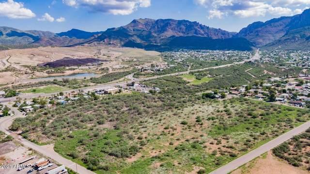 0 S Richard Avenue, Superior, AZ 85173 (MLS #6282742) :: Yost Realty Group at RE/MAX Casa Grande