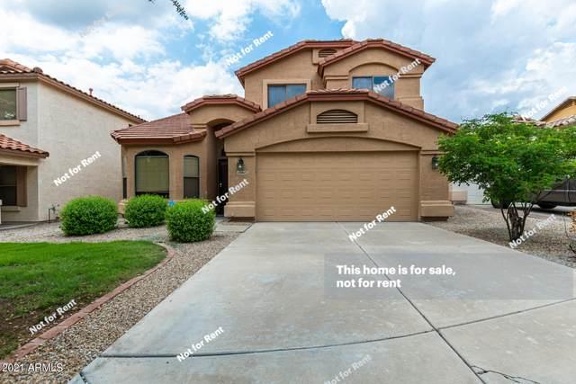20912 N 39TH Place, Phoenix, AZ 85050 (MLS #6282758) :: West Desert Group | HomeSmart