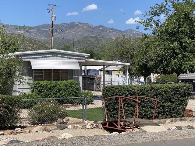 34520 S K Field Road, Black Canyon City, AZ 85324 (MLS #6282773) :: The Riddle Group