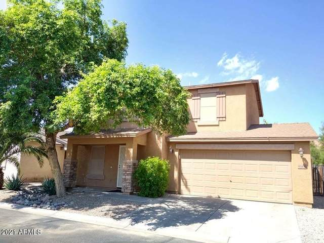 40456 N High Meadows Drive, San Tan Valley, AZ 85140 (MLS #6282821) :: Yost Realty Group at RE/MAX Casa Grande