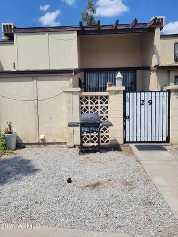 3646 N 69TH Avenue #29, Phoenix, AZ 85033 (MLS #6282832) :: Yost Realty Group at RE/MAX Casa Grande