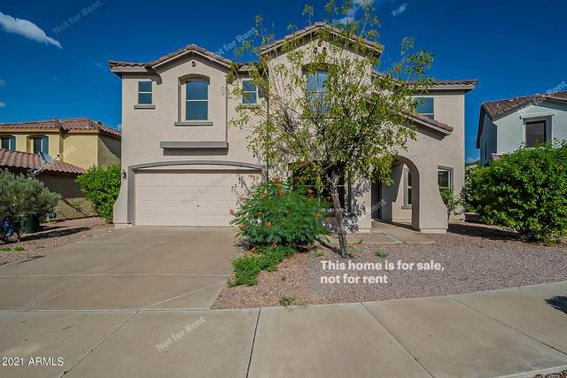 9025 S 6TH Street, Phoenix, AZ 85042 (MLS #6282833) :: Elite Home Advisors