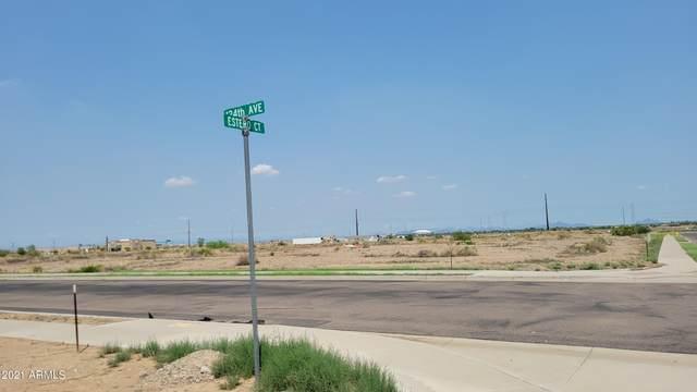 48xx N 124 Avenue, Litchfield Park, AZ 85340 (MLS #6282846) :: Klaus Team Real Estate Solutions
