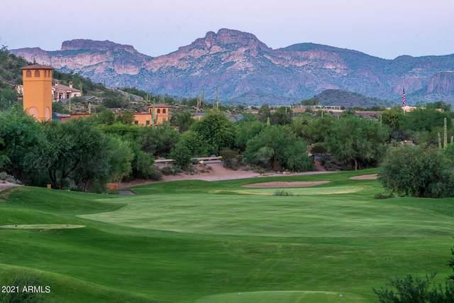 5173 S Gold Canyon Drive, Gold Canyon, AZ 85118 (MLS #6282849) :: Klaus Team Real Estate Solutions