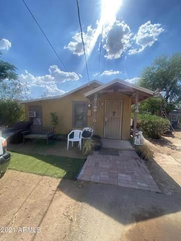 520 S Macdonald, Mesa, AZ 85210 (MLS #6282859) :: Elite Home Advisors