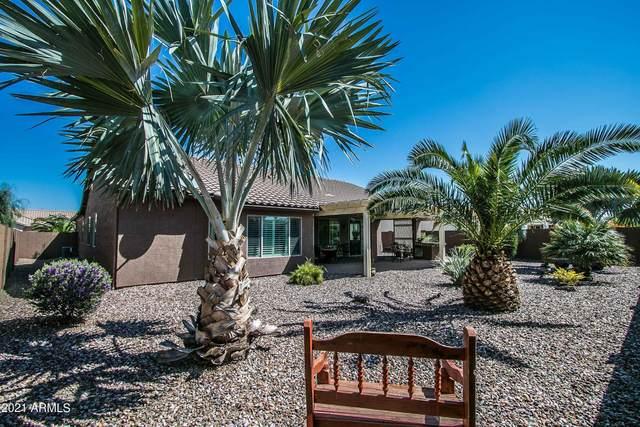 4907 W Nogales Way, Eloy, AZ 85131 (MLS #6282862) :: Executive Realty Advisors