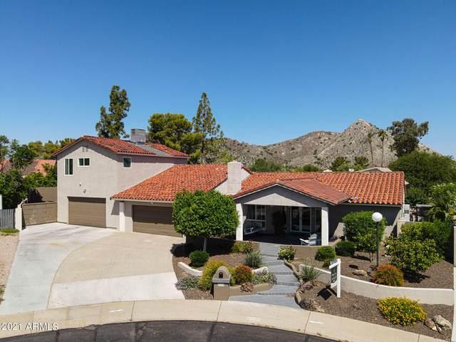 2254 E Becker Lane, Phoenix, AZ 85028 (MLS #6282885) :: Elite Home Advisors