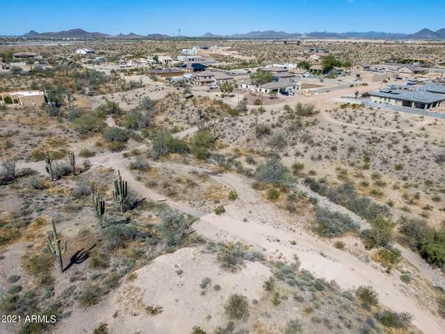 26113 N 113TH Avenue, Peoria, AZ 85383 (MLS #6282894) :: Jonny West Real Estate