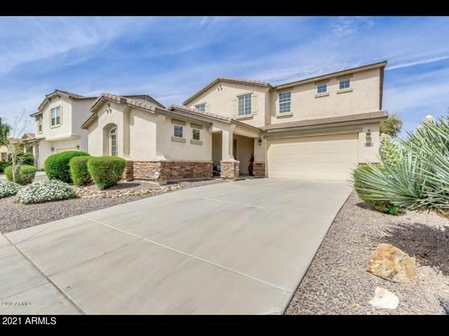 42482 W Almira Drive, Maricopa, AZ 85138 (MLS #6282912) :: Selling AZ Homes Team