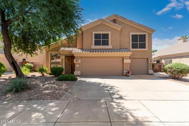 9747 E Sheena Drive, Scottsdale, AZ 85260 (MLS #6282913) :: Klaus Team Real Estate Solutions