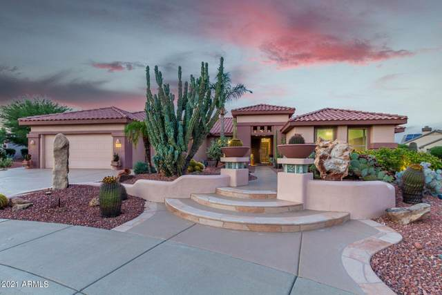 19729 N Orangetree Court, Surprise, AZ 85374 (MLS #6282917) :: Elite Home Advisors