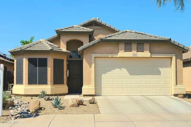 12332 W Rancho Drive, Litchfield Park, AZ 85340 (MLS #6282919) :: Klaus Team Real Estate Solutions