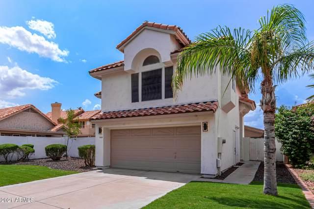 16438 S 34TH Way, Phoenix, AZ 85048 (MLS #6282922) :: CANAM Realty Group