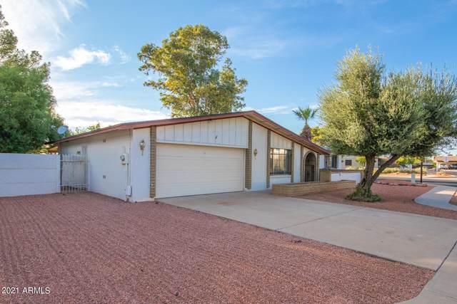 2350 W Via Rialto Avenue, Mesa, AZ 85202 (MLS #6282941) :: The Ellens Team