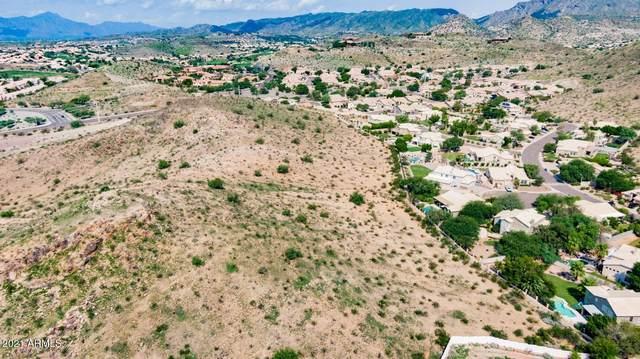 2457 E Glenhaven Drive, Phoenix, AZ 85048 (MLS #6283005) :: The Copa Team | The Maricopa Real Estate Company