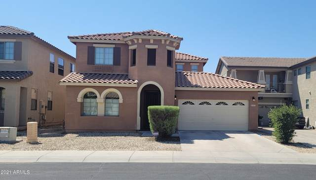 9315 W Payson Road, Tolleson, AZ 85353 (MLS #6283010) :: Yost Realty Group at RE/MAX Casa Grande