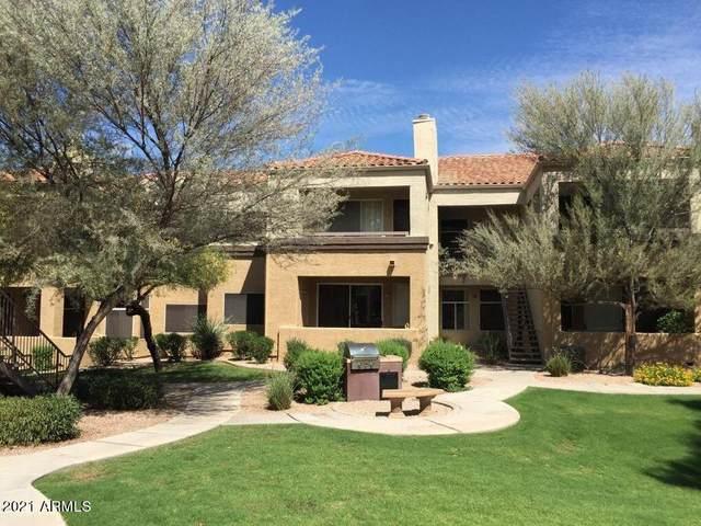 11375 E Sahuaro Drive #2059, Scottsdale, AZ 85259 (MLS #6283029) :: Arizona Home Group