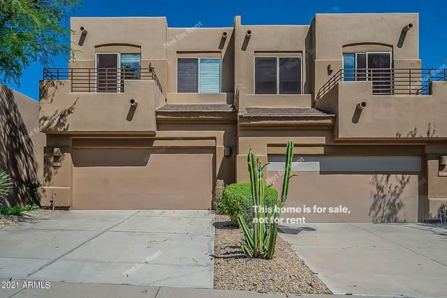 11757 N 135TH Way, Scottsdale, AZ 85259 (MLS #6283098) :: Executive Realty Advisors
