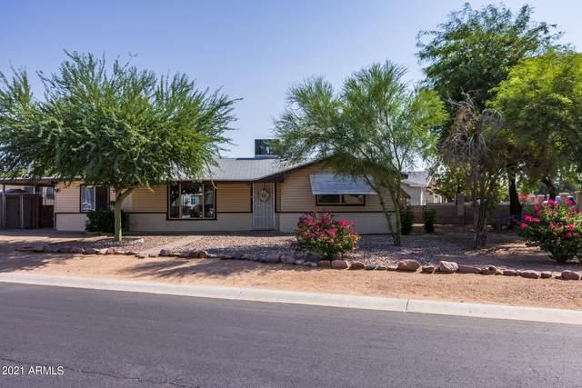 8202 E 3RD Avenue, Mesa, AZ 85208 (MLS #6283104) :: Justin Brown | Venture Real Estate and Investment LLC