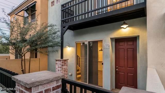 1406 W Main Street #135, Mesa, AZ 85201 (MLS #6283111) :: Klaus Team Real Estate Solutions