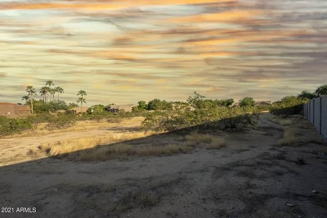 9702 W Camino De Oro, Peoria, AZ 85383 (MLS #6283145) :: Jonny West Real Estate