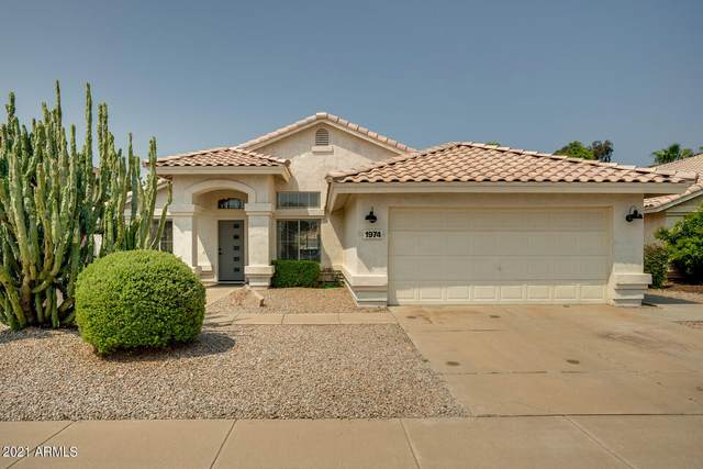 1974 W Mockingbird Drive, Chandler, AZ 85286 (MLS #6283184) :: Klaus Team Real Estate Solutions