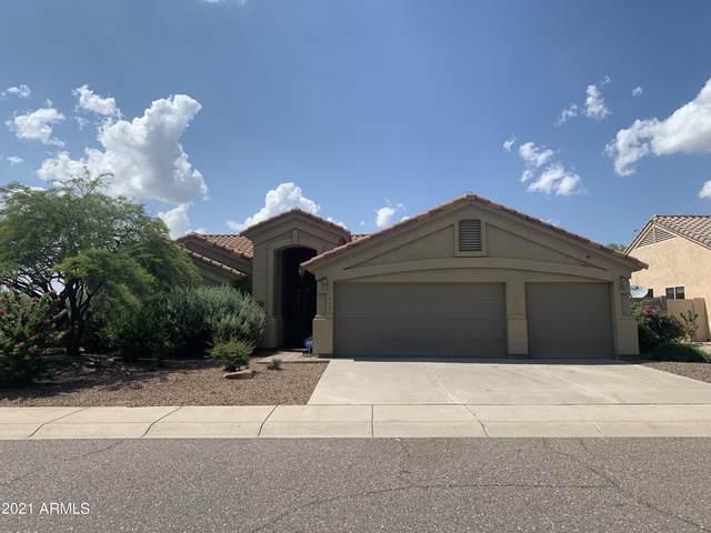4904 E Duane Lane, Cave Creek, AZ 85331 (MLS #6283188) :: The Copa Team | The Maricopa Real Estate Company