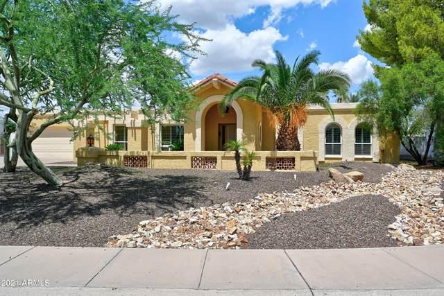 1888 E Lodge Drive, Tempe, AZ 85283 (MLS #6283197) :: Yost Realty Group at RE/MAX Casa Grande
