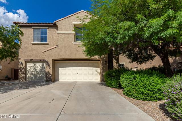 30208 W Flower Street, Buckeye, AZ 85396 (MLS #6283251) :: Executive Realty Advisors