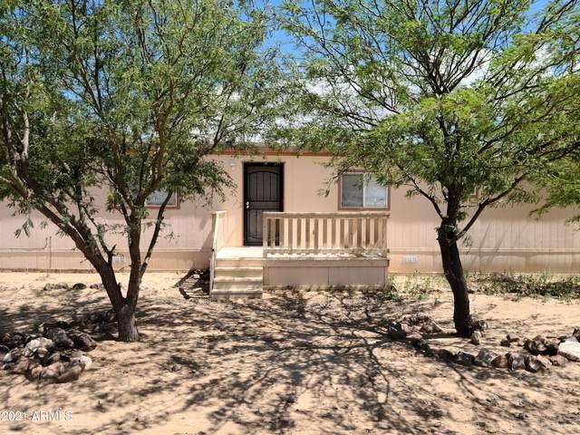 3543 E Buena Vista Street, Kingman, AZ 86409 (MLS #6283253) :: Arizona 1 Real Estate Team