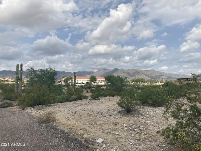 00 W Pierson Street, Litchfield Park, AZ 85340 (MLS #6283264) :: neXGen Real Estate