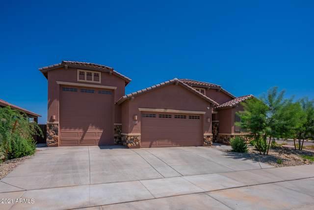 24445 N 168th Lane, Surprise, AZ 85387 (MLS #6283269) :: Elite Home Advisors