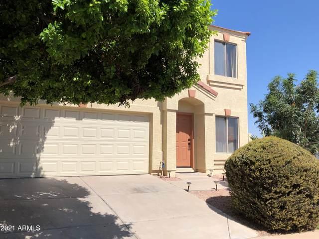 1004 W Julie Drive, Tempe, AZ 85283 (MLS #6283284) :: Elite Home Advisors