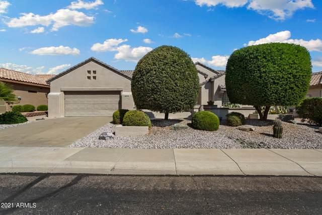 15718 W Echowood Court, Surprise, AZ 85374 (MLS #6283297) :: Yost Realty Group at RE/MAX Casa Grande