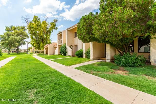 4325 W Solano Drive North Drive, Glendale, AZ 85301 (MLS #6283315) :: Elite Home Advisors