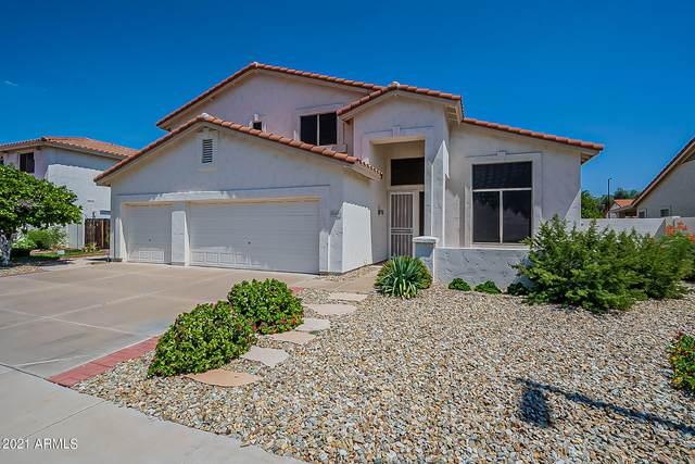 12423 N 57TH Drive, Glendale, AZ 85304 (MLS #6283323) :: Yost Realty Group at RE/MAX Casa Grande