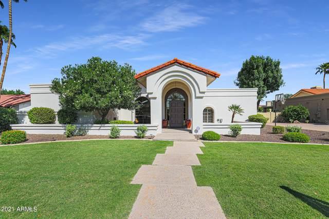 10279 N 79TH Street, Scottsdale, AZ 85258 (MLS #6283360) :: Elite Home Advisors