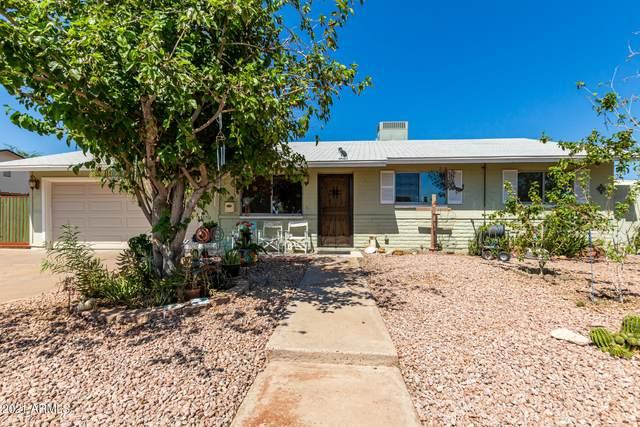1558 N Spruce Circle, Mesa, AZ 85201 (MLS #6283361) :: Executive Realty Advisors