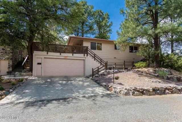 102 Aztec Street, Prescott, AZ 86303 (MLS #6283363) :: Elite Home Advisors