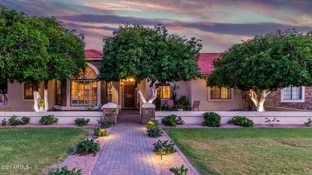 3865 E Farmdale Avenue, Mesa, AZ 85206 (MLS #6283392) :: Yost Realty Group at RE/MAX Casa Grande